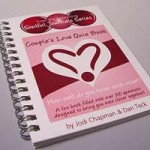 Couple's Love Quiz Book