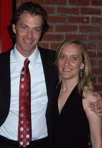 Jodi and Dan