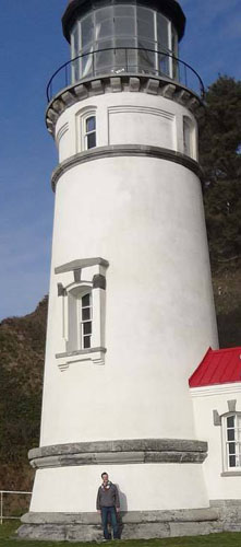 Dan-at-lighthouse