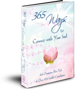 365 Ways to Connect with Your Soul