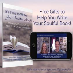 Your Soulful Book
